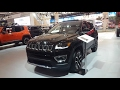 2018 Jeep Compass Review - Walkaround, Features & Specifications