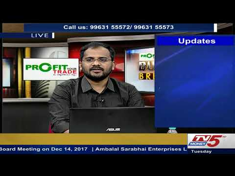 5th December 2017 TV5 Money Business Breakfast