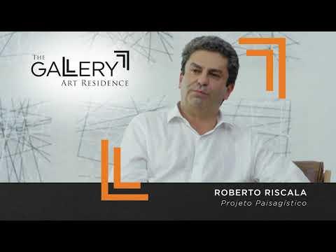 The Gallery Art Residence -  Roberto Riscala