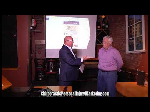 Chiropractor Show Personal Injury Attorney How Stop Losing $300K Year