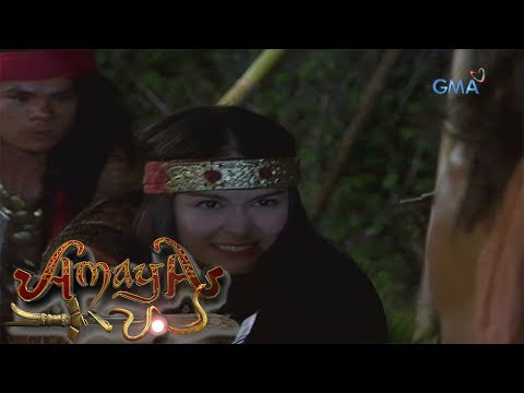 Amaya: Full Episode 160