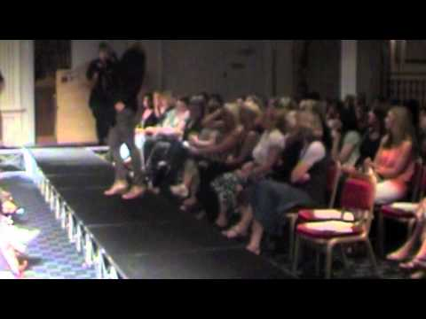 St Albans and Hertsmere Women's Refuge - Charity Fashion Show.mov