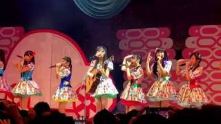 AKB48 チーム8 全国ツアー福井公演 昼 フェニックスプラザ GIVE ME FIVE...