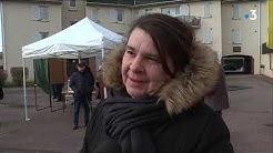 Un référendum local sur I'ISF à Tourville-la -Rivière