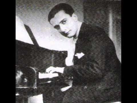 Dinu Lipatti : Premiere improvisation pour violon, violoncelle et piano