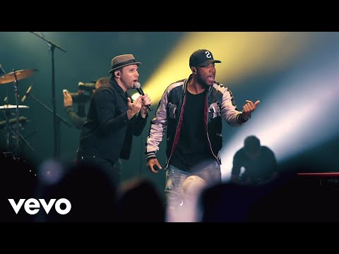 North Point InsideOut - We Are Royals (Live) ft. Chris Cauley