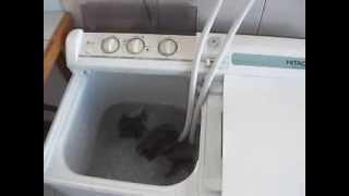 high quality twin tub washing machine