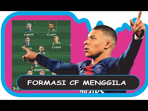 4-3-3 Managers with 2 AMF (switch CMF to AMF) in PES 2019 MOBILE Top managers with 4-3-3 formation in Pes 2019 mobile ....