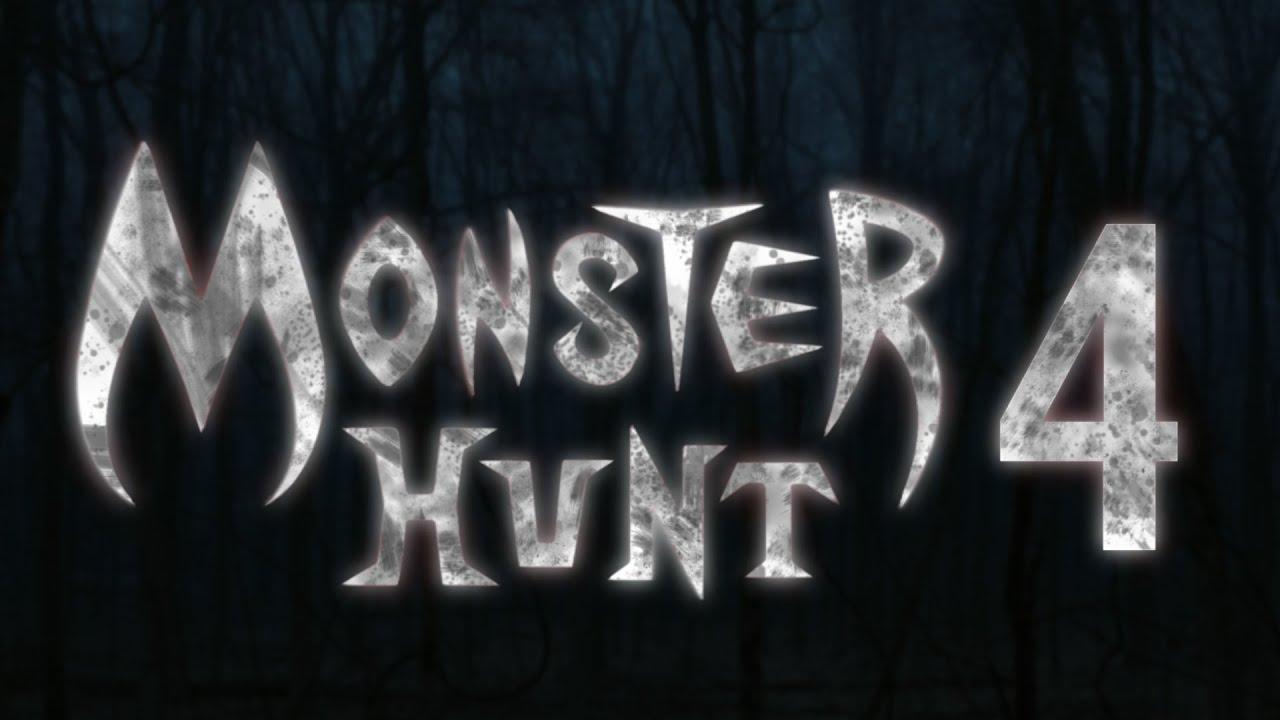 Download Monster Hunt 4: Urban Legends