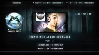 The Magic Show Podcast 61 | Frontliner (Album Showcase), Phrantic, Koldsa