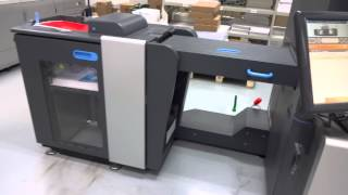 TIPA Graphic Solutions -  HP Indigo 7000