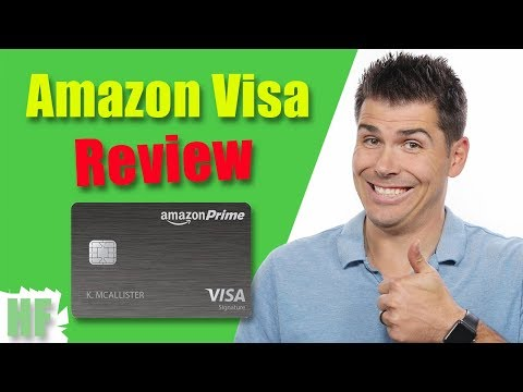 Amazon Visa Credit Card Review (Get $70 + 5% Back😍) from YouTube · Duration:  5 minutes 22 seconds