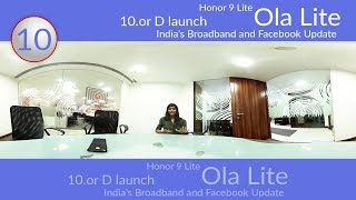Tech Updates: 10.or D launch, Ola Lite, Honor 9 Lite, India's Broadband and Facebook Update