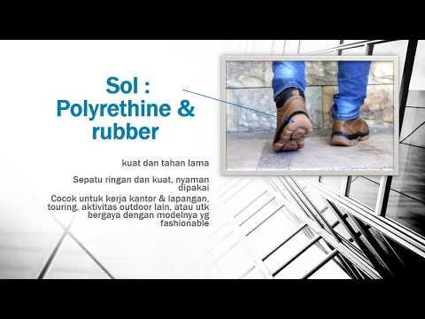 Jual Sepatu Safety Proteo Boot SP22 Coklat | juragansafetyshoes.com