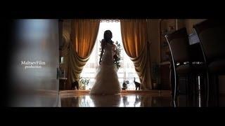 Свадебная видеосъемка кемерово