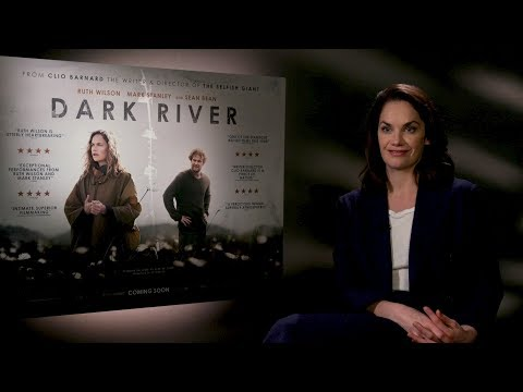 Ruth Wilson  Dark River  Women We Love  The Pool