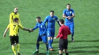 FC Brasov vs CS Afumati full match