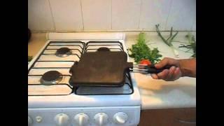 sartenes de cocina Video