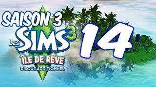 Sims 3 Saison 3 Episode 14 : Un peu de sport et de cuisine