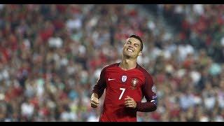 Terceiro gol de Cristiano Ronaldo   Portugal x Espanha   Copa 2018 15061