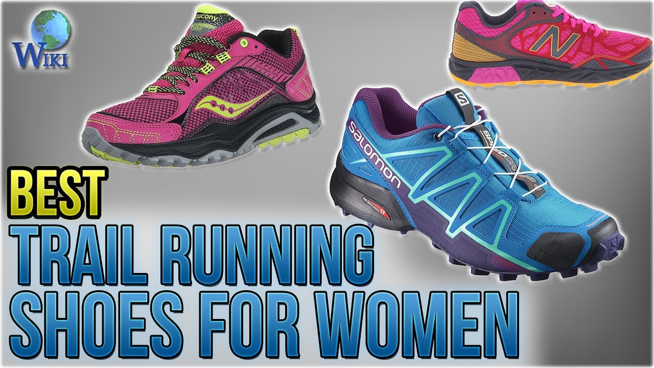 Trail Running Shoes Statistics