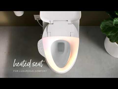 KOHLER® Cleansing Seats