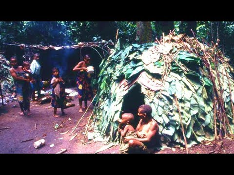 This Ancient Tribe In The Congo Keep Encountering Something They Can't Explain