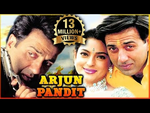 Arjun Pandit Full Hindi Movie | Hindi Movies | Sunny Deol | Juhi Chawla | Bollywood Action Movies