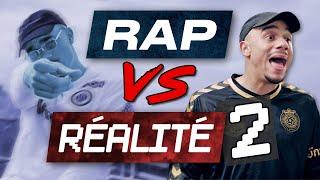MISTER V  - RAP VS REALITE 2