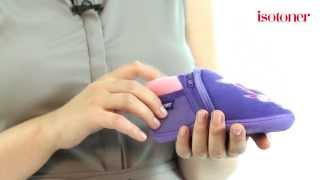 Домашняя обувь ребенка