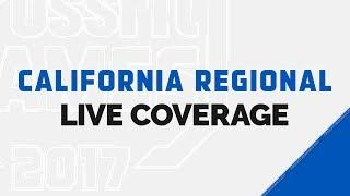 California Regional - Individual Event 5