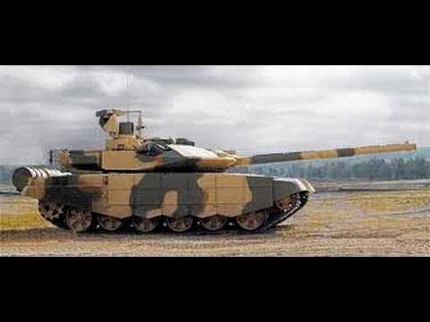 China unveils ADVANCED Tank   VT 1A MBT for Export