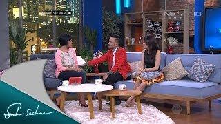 Ruben Onsu dan Sarwendah cerita pengalaman setelah menikah