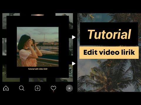 VIRAL!! Cara Membuat Video Quotes Literasi Di Inshot | Sangatlah  Mudah.