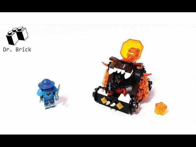 Dr. Brick - YouTube Gaming