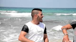 קריזמו & גולן מלכה - על החוף // Karizmo & Golan Malka - On the beach