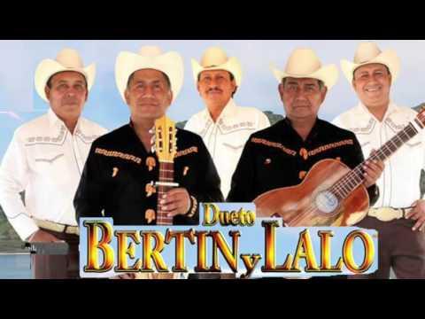 """Bertin Y Lalo - """"La Tragedia de Bertin y Lalo"""""""