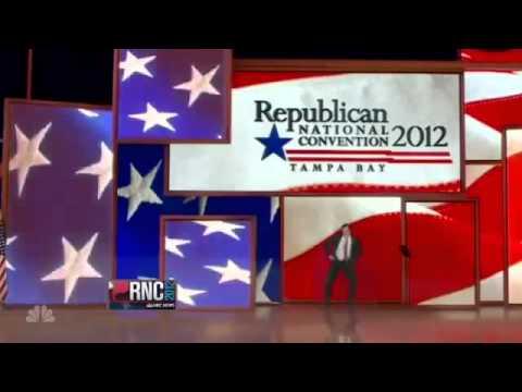 Mitt Romney Gangnam Style