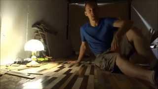Episode 19- Cargo Trailer Tiny House
