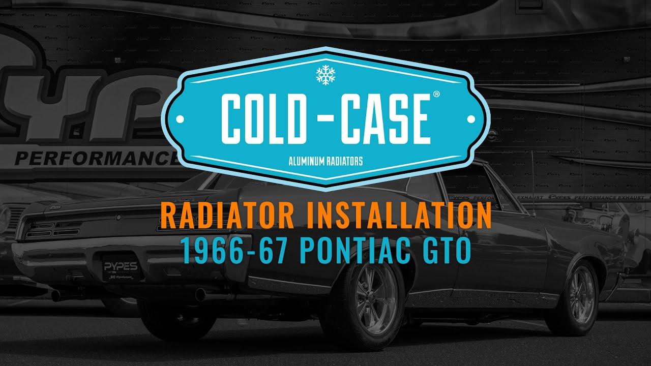 Videos | Cold Case Aluminum Performance Radiators