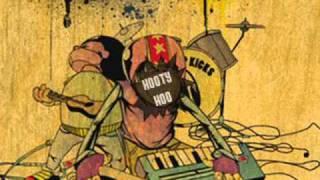 Hooty Hoo by Wa WA Punx (feat. Aret Kapetanovic)