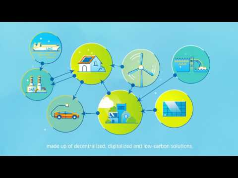 ENGIE, a pioneer in the energy revolution