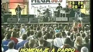 12 - Botas sucias - Pappo en Mar del Plata