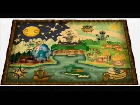 Paper Mario: The Thousand-Year Door - Chapter 4 - Episode 1