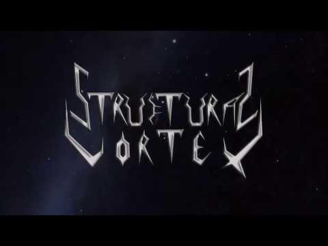 Structural Vortex - Traveller In Time (Lyrics Video)