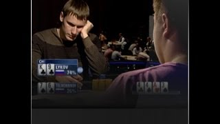 The One Where The Russians Fight Over Nothing - PokerStars.com