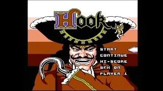 Hook (NES) AVGN episode segment
