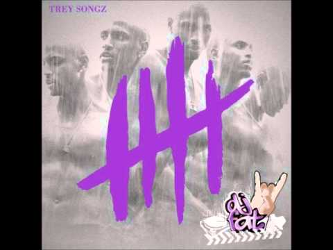 Trey Songz - Panty Wetter (Chopped & Screwed By DJ Fat) mp3