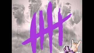 Trey Songz - Panty Wetter (Chopped & Screwed By DJ Fat)