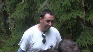 Георги Стефанов -трудностите между горски и еколози